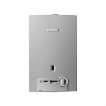 Bosch 520 tankless gas water heater
