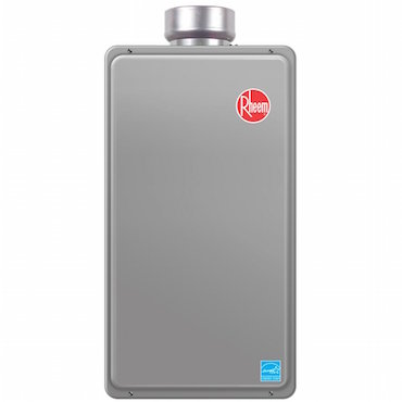 Rheem RTG-64DVLN natural gas tanlkess water heater