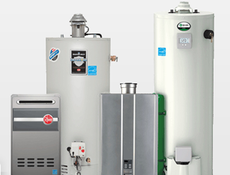 Sizing An Electric Water Heater