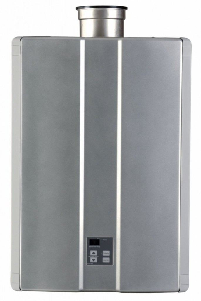 most popular rinnai tankless water heater