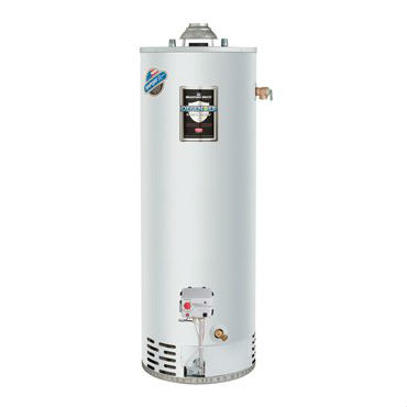 bradford white water heater ratings