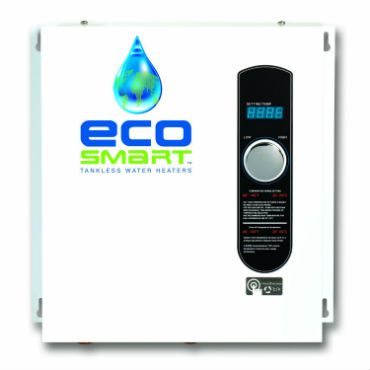 ecosmart tankless water heater reviews