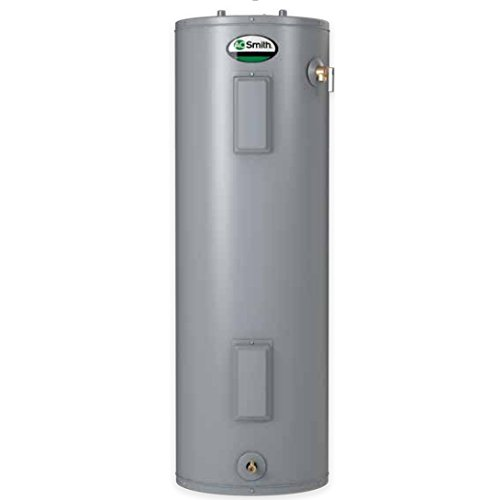 ao smith electric water heater reviews