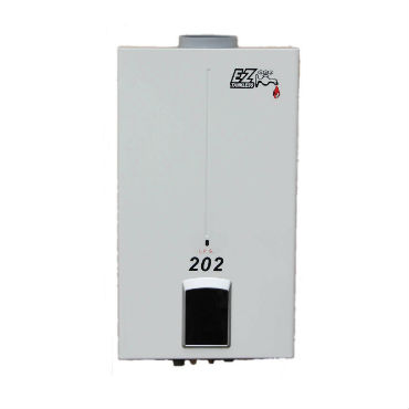 best rv tankless water heater