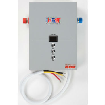 iheat tankless water heater reviews