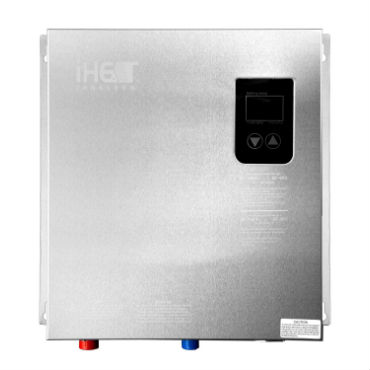 top 3 iheat tankless water heaters