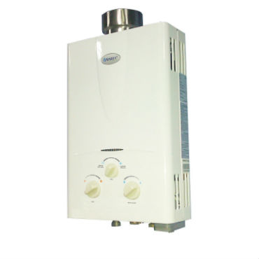 marey tankless water heater reviews