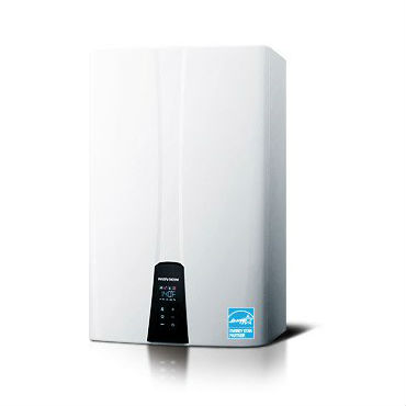 navien on demand water heater reviews