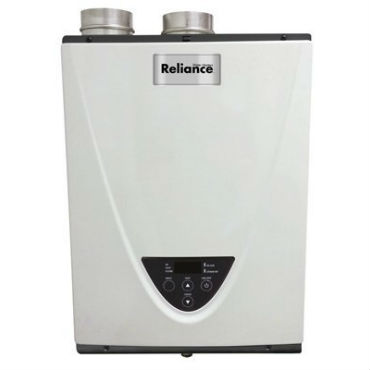 reliance ts-520-lih on demand water heater